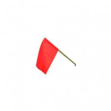 Bandeirola em Trevira