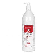 Protetor Fator 30 1 litro + Repelente Inseto