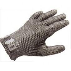Luva Aço 5 dedos