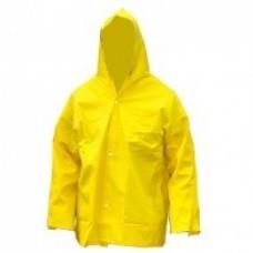 Jaqueta em PVC